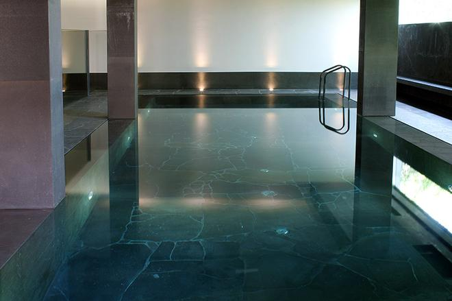 Victoria Palace Hotel - Cattolica - Pool