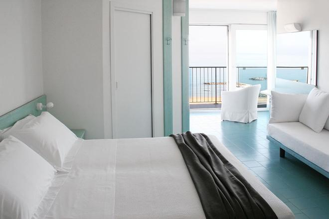 Victoria Palace Hotel - Cattolica - Bedroom