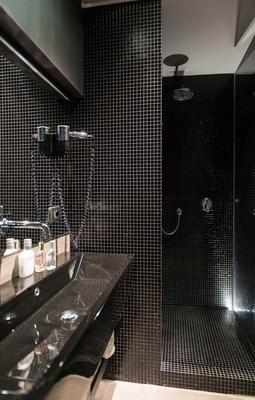 Victoria Palace Hotel - Cattolica - Bathroom