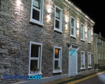 Abbey View House - Youghal - Building