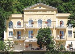 Pension Villa Rosa - Carlsbad - Building