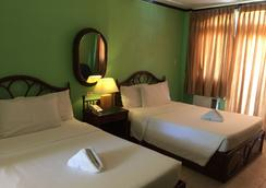Vista Mar Beach Resort and Country Club - Lapu-Lapu City - Schlafzimmer