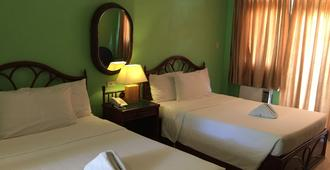 Vista Mar Beach Resort and Country Club - Lapu-Lapu City - Habitación