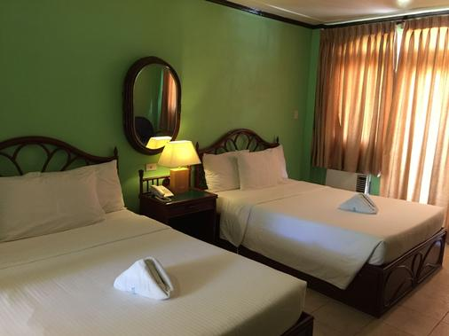 Vista Mar Beach Resort and Country Club - Lapu-Lapu City - Bedroom