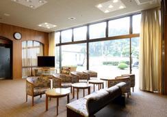 簡保之宿富山 - 富山 - 休閒室