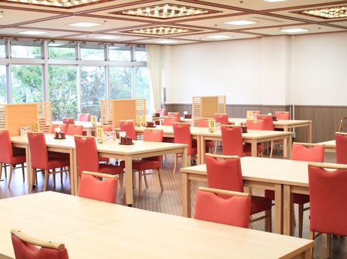 Kanpo No Yado Toyama - Toyama - Restaurant
