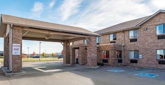 Quality Inn Noblesville-Indianapolis - Noblesville - Edificio