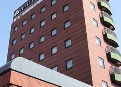 太田蒙特羅莎酒店 - 太田 - 太田 - 建築