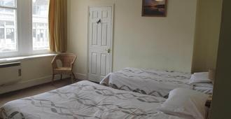 ML Lodge - Cardiff - Habitación