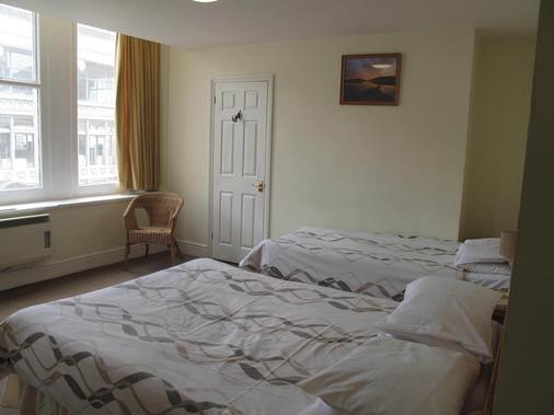 ML Lodge - Cardiff - Bedroom