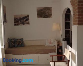 Civico 3 - Портофіно - Living room