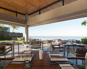 Casa de La Flora - Takua Pa - Restaurant