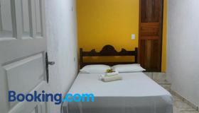 Sunrise Bela Vista - Paraty - Bedroom