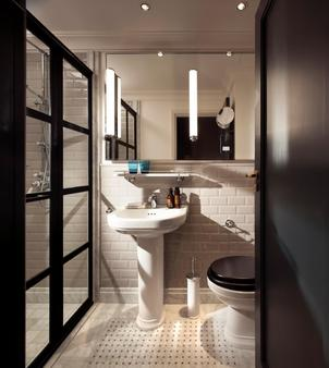 Kimpton Fitzroy London - London - Bathroom