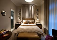 Kimpton Fitzroy London - London - Bedroom