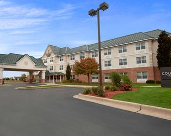Country Inn & Suites by Radisson, Dundee, MI - Dundee - Gebäude