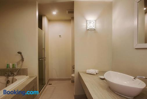 Bandara On Sea - Rayong - Phòng tắm