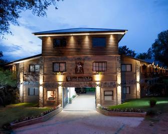Windmuhle Apart Hotel & Spa By Dot Collection - Villa General Belgrano - Edificio