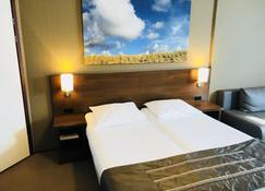 Hotel De Koningshof - Noordwijk - Slaapkamer