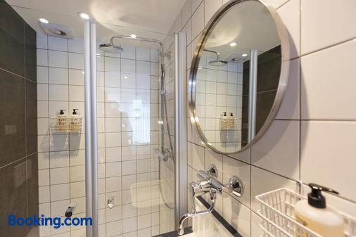 Hotel Dwars - Amsterdam - Bathroom