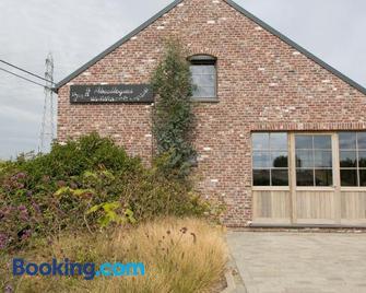 Abeellogies - Tielt (West-Vlaanderen) - Building