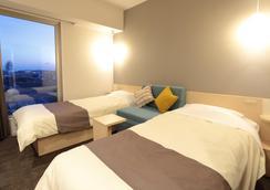 Henn Na Hotel Maihama Tokyo-Bay - Urayasu - Phòng ngủ