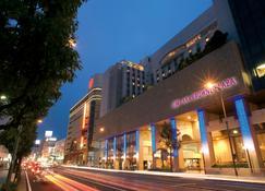 Ana Crowne Plaza Matsuyama - Matsuyama - Building