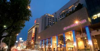 Ana Crowne Plaza Matsuyama - Matsuyama - Edificio