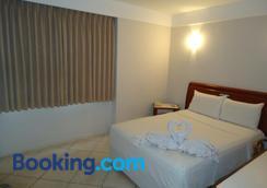 Hotel Minuano - Vitória - Bedroom