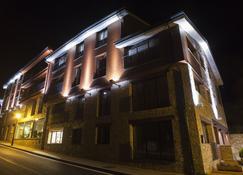 Hotel Obaga Blanca - Canillo - Building