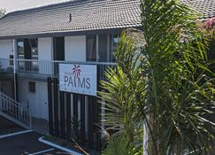 Ellerslie Palms Motel - Auckland - Outdoor view