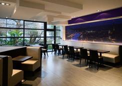 Brit Hotel Confort Rouen Centre - Rouen - Ravintola