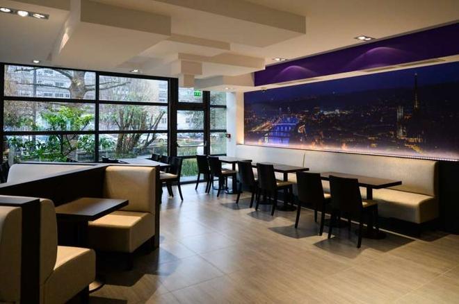 Brit Hotel Confort Rouen Centre - Rouen - Restaurant