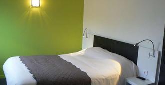 Brit Hotel Confort Rouen Centre - רואה