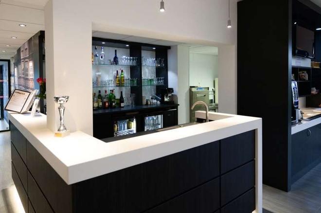 Brit Hotel Confort Rouen Centre - Rouen - Bar
