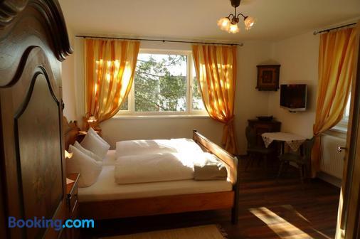 Pension Marillenhof - Melk - Bedroom