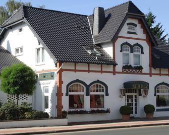 Central Hotel Schulz - Achim - Gebäude