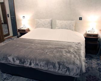 Hypnos Hotel - Hesdin - Slaapkamer