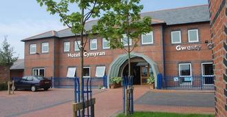 Hotel Cymyran - Холихед