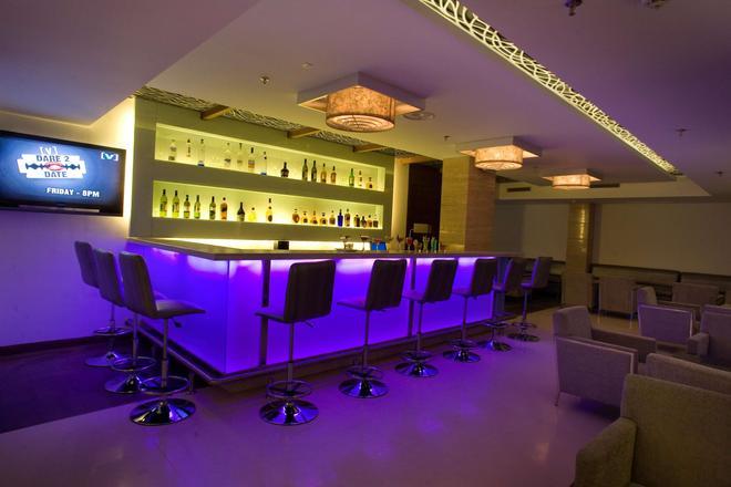 十四行詩酒店 - 加爾各答 - 加爾各答 - 酒吧