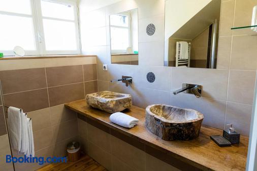 Villa l'Orante - Lourdes - Bathroom