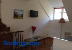 Villa l'Orante - Lourdes - Bedroom