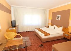 Hotel AM Uckersee - Prenzlau - Bedroom