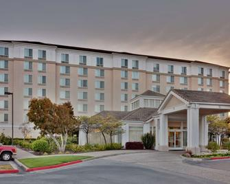 Hilton Garden Inn San Francisco Airport North - South San Francisco - Gebäude