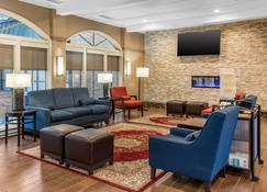 Comfort Inn Msp Airport - Mall Of America - Bloomington - Lounge