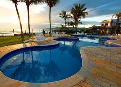 Atlântico Hotel & Convenções - Bombinhas - Pool