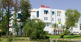Ibis Meknes - Meknes - Bygning
