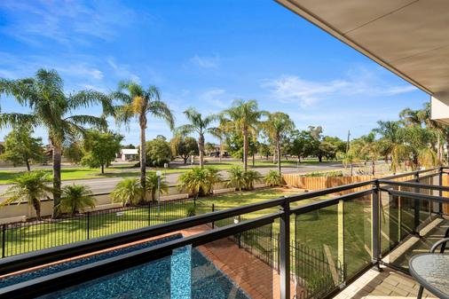 Econo Lodge Mildura - Mildura - Outdoors view