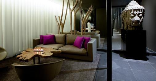 Best Western Plus Hotel & Spa de Chassieu - Chassieu - Living room