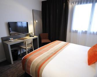 Best Western Plus Hotel De Chassieu - Chassieu - Schlafzimmer